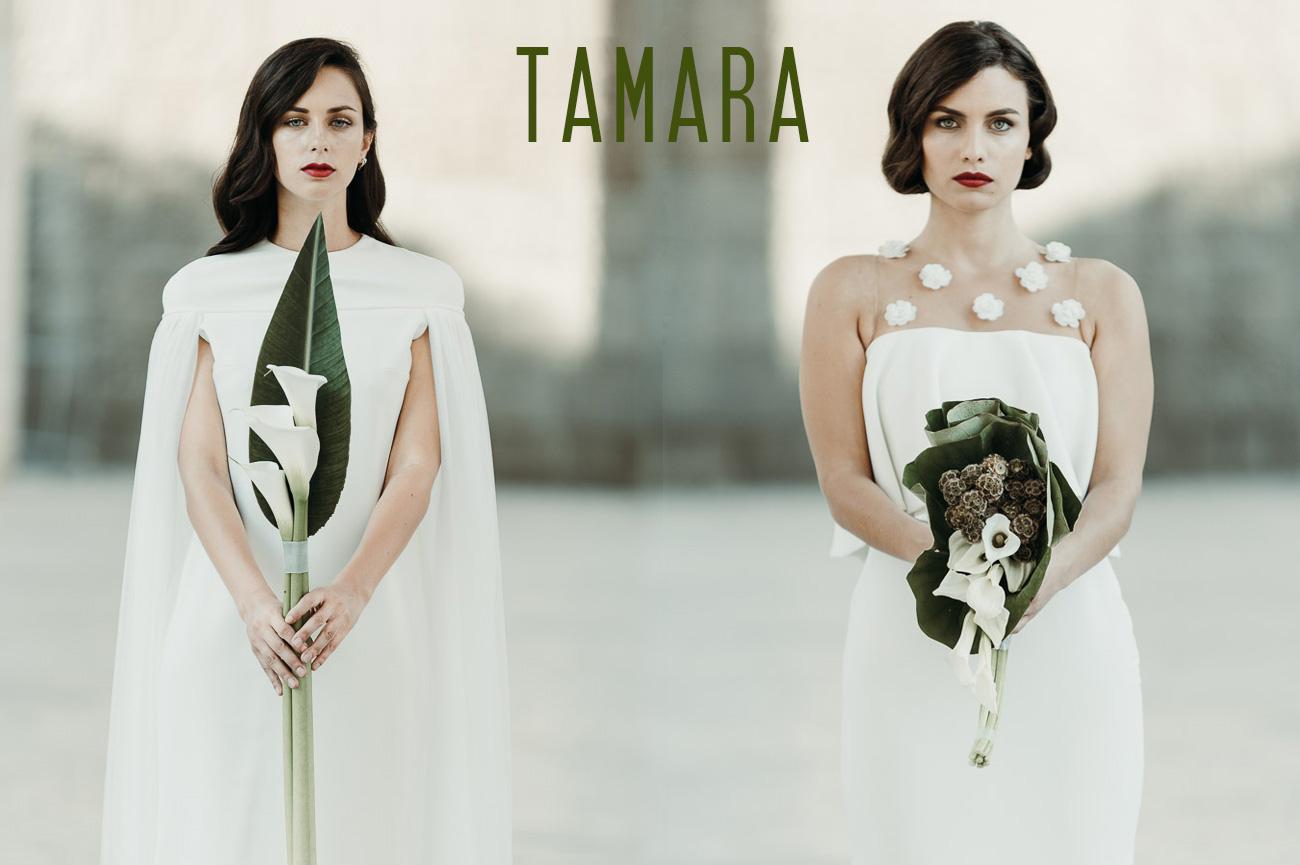 Tamara Style Shooting Pittafiori