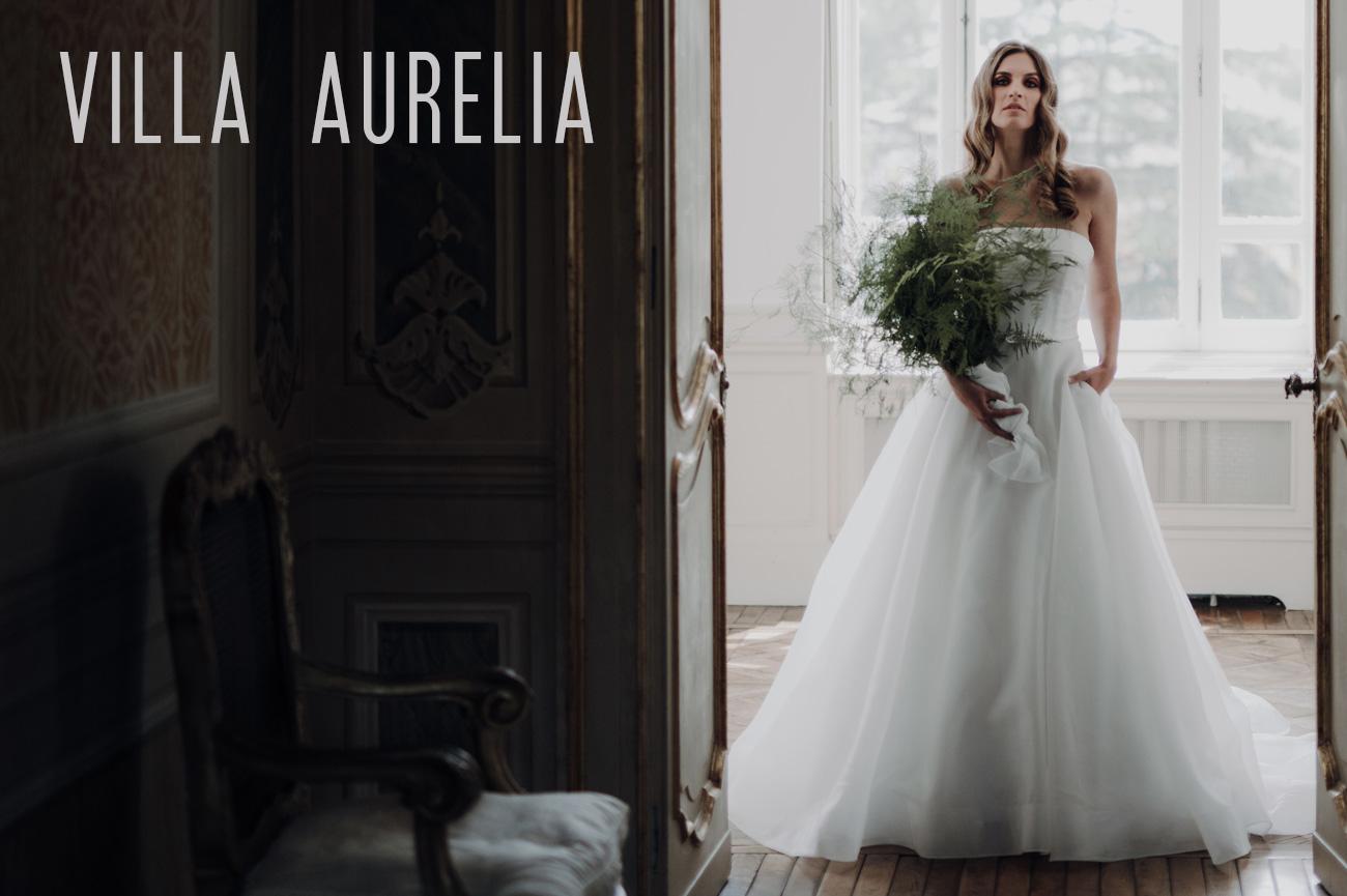 Villa Aurelia_Pittafiori