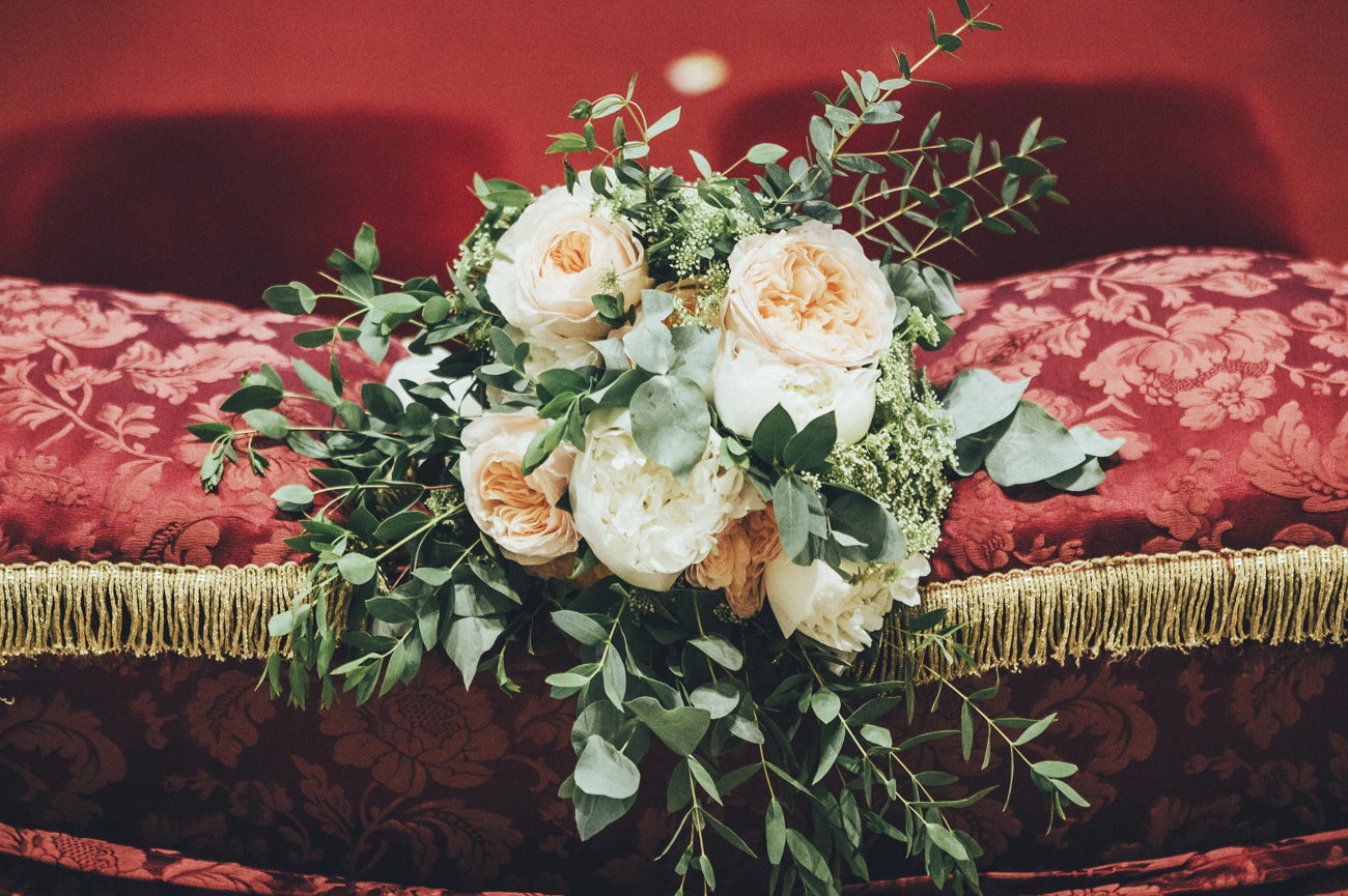 Bouquet Pittafiori
