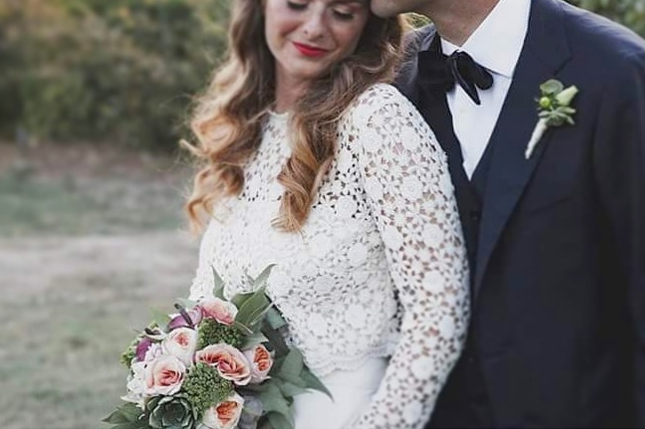 floral wedding pittafiori